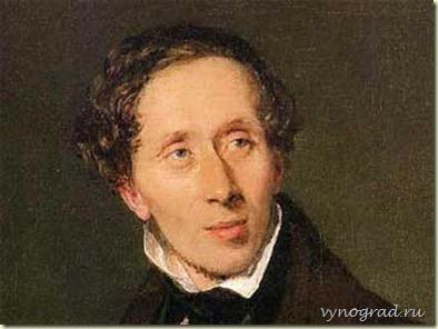Hans-Andersen