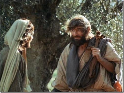 *Прочтите в 6 главе Евангелия от Иоанна о том, как ...сказал Симон Пётр Сыну Человеческому: Господи! к кому нам идти? Ты имеешь глаголы Вечной Жизни: и мы уверовали и познали, что Ты Христос, Сын Бога Живого...