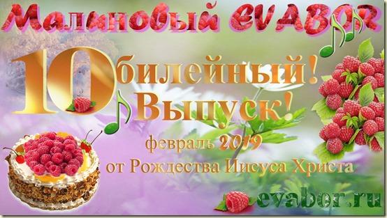 Malinovyi_EVABOR_Jubileinyj_Vypusk