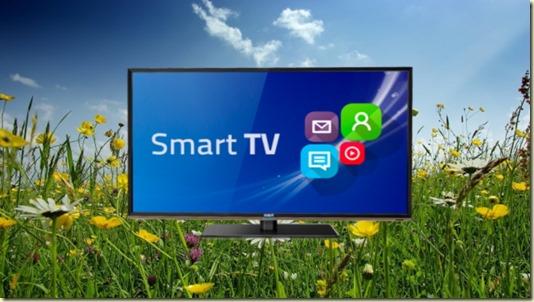 Концертный сайт EVABOR звучит и показывает теперь и на Smart-TV!