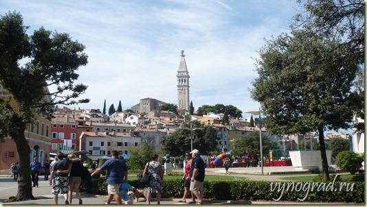Прямой переход в Очерк о маленькой уютной Хорватии *Что это за страна?..*