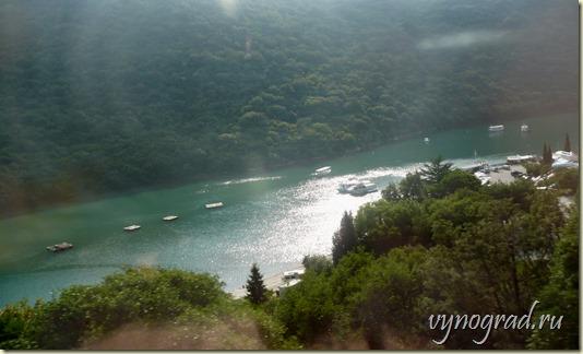 Перейдите по ссылке, чтобы прочесть Очерк про *Пулу - Итальянский город в Хорватии...