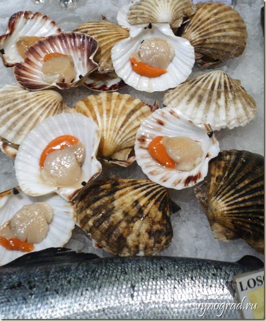Перейдите по этой ссылке и узнайте, как приготовить вкусный Салат с морепродуктами!..