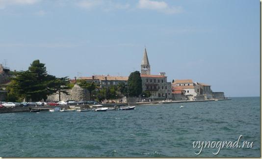 Здесь Вы можете вернуться в начало цикла Очерков *Путешествие по Хорватии...