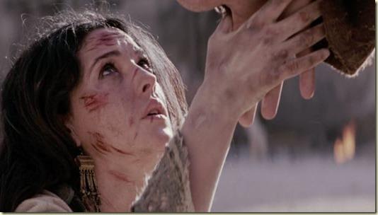 *Это я - святая Магдалина, падшей Магдалины больше НЕТ!!!*