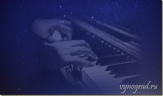 Ссылка этой картины открывает стихотворение *Моя Музыка*... Автор Композитор Борис Кривоносов EVABOR...